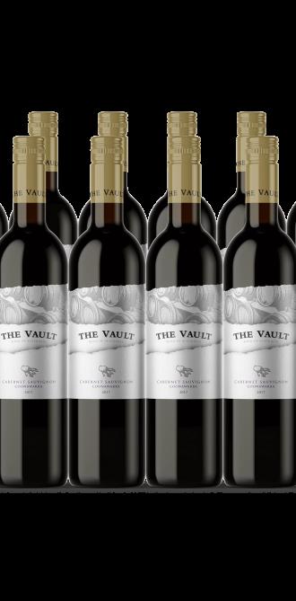 2017 The Vault Cabernet Sauvignon